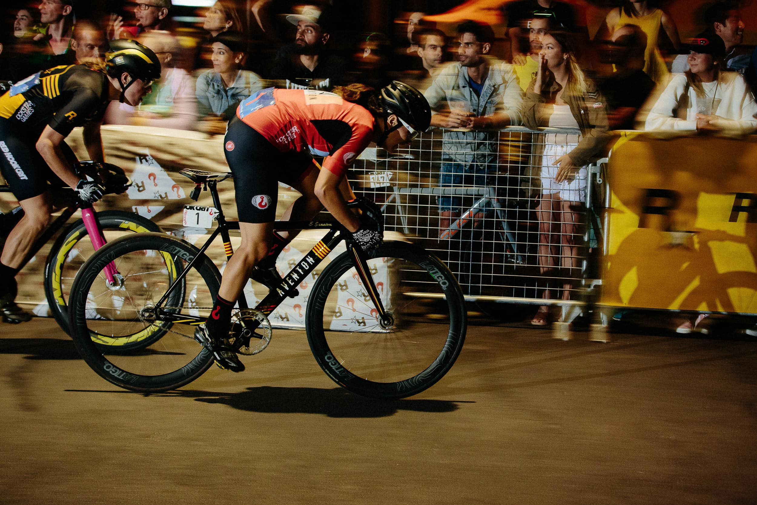 BJØRN LEXIUS | PHOTOGRAPHER AVENTON x RED HOOK CRIT BARCELONA 2017