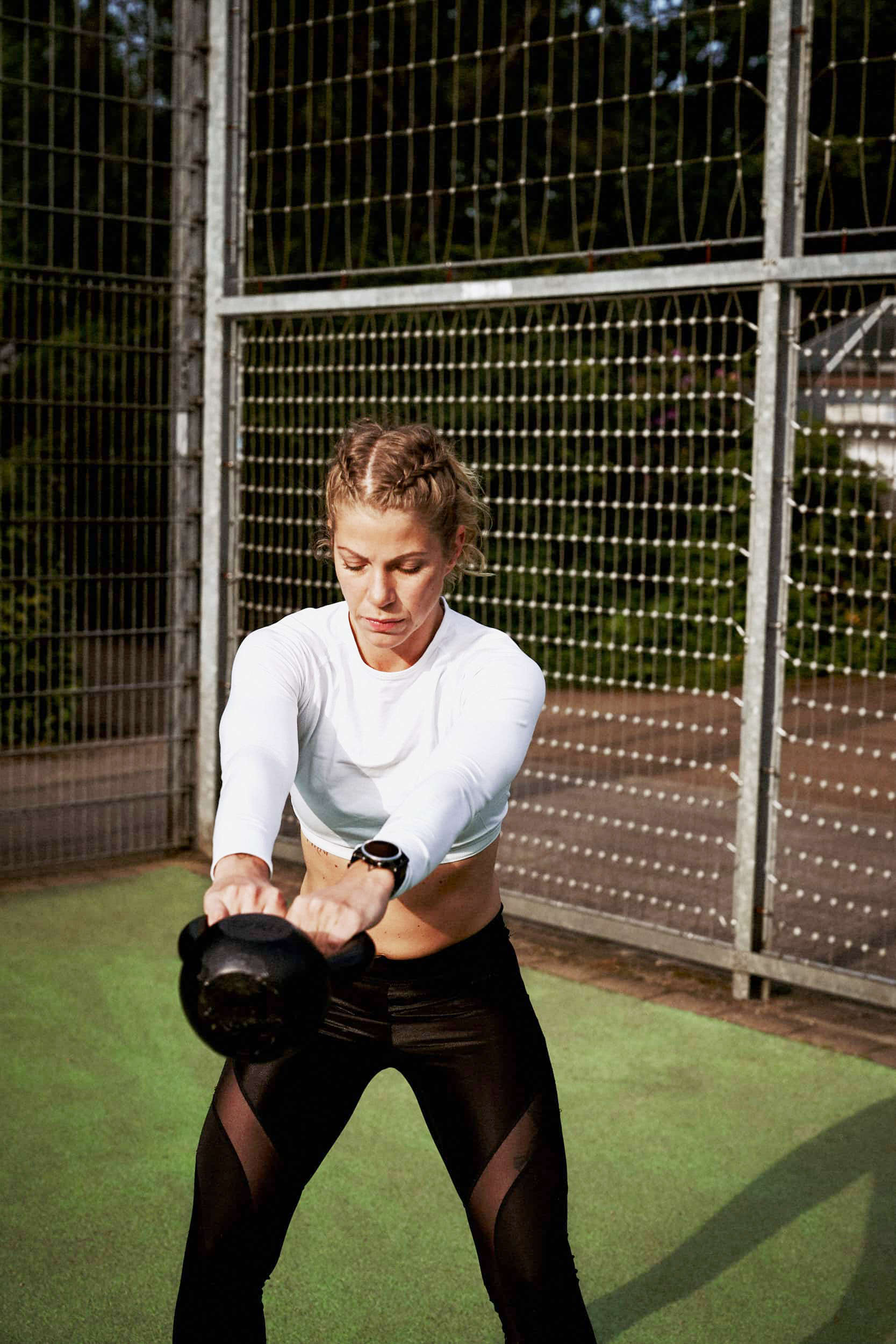 BJØRN LEXIUS | PHOTOGRAPHER - People-, Sport- und Werbefotograf Hamburg WORKOUT